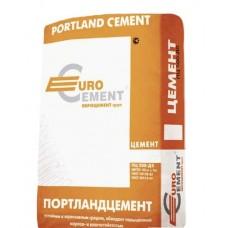 Цемент евро м500 50кг