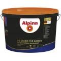 Alpina Суперстойкая фасадная краска