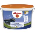 Alpina Die Langlebige für Holzfassaden краска для деревянных фасадов