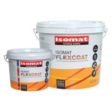 Краска гидроизоляция Isomat Flexcoat
