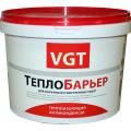 Краска по металлу ВД-АК-1180 теплоизоляционная (для наружных и внутренних работ)