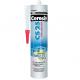 Ceresit CS 25. Силиконовая затирка-герметик