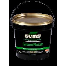 Многоцелевой эластичный герметик GreenResin