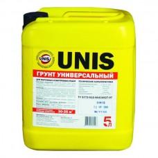 Грунтовка универсальная ЮНИС (UNIS)