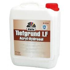 Акриловая грунтовка глубокого проникновения Tiefgrund LF