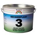 Beckerplast 3 (краска для стен и потолков)