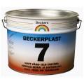 Beckerplast 7 (краска для стен и потолков)