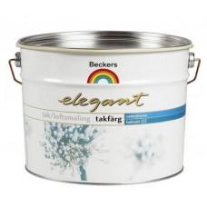 Elegant Takfarg (краска для потолка)