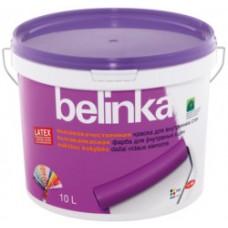 Belinka latex для поверхностей подверженных сильному износу
