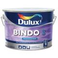 Dulux Bindo 3  Глубокоматовая