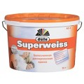 Краска воднодисперсионная Dufa Superweiss (Германия)