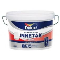 Dulux Innetak  краска для потолков