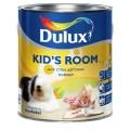 Dulux Kid's Room  Матовая краска для стен и потолков