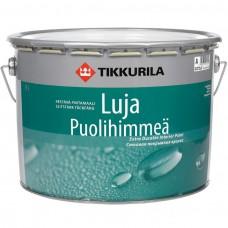 Tikkurila Luja Puolihimmea / Тиккурила Луя Полуматовая