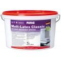 Матовая латексная краска Pufas matt-latex Classic