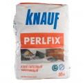 KNAUF Perlfix монтажный гипсовый клей 30 кг