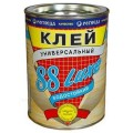 КЛЕЙ УНИВЕРСАЛЬНЫЙ ВОДОСТОЙКИЙ 88-Luxe