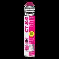 Ceresit CT 84 — полиуретановый клей для пенопласта
