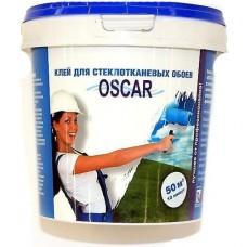 Клей для стеклообоев OSCAR готовый 10кг