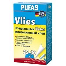 Клей для обоев флизелиновый Pufas Euro 3000
