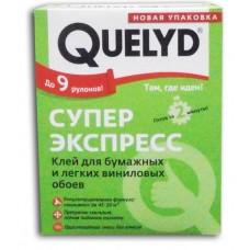QUELYD супер экспресс (келид) клей для бумажных обоев