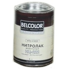 Лак НЦ-222 Belcolor