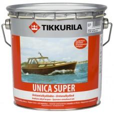 Уретано-алкидный лак UNICA SUPER