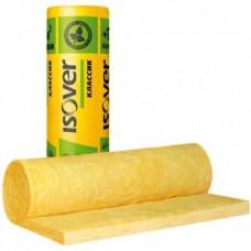 ISOVER Классик универсальная теплоизоляция в рулонах