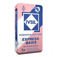 """IVSIL EXPRESS-BASIS"" наливной пол 25кг"