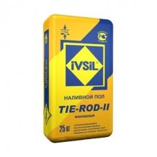 """""""IVSIL Tie-Rod-2"""" наливной пол 25кг"""