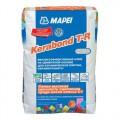 Клей для керамогранита Mapei KERABOND Т-R белый