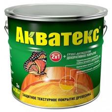 Защитно-декоративное покрытие АКВАТЕКС