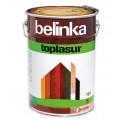 Belinka Toplasur с натуральным воском для защиты древесины