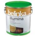 Belinka Illumina для осветления и изменения цвета древесины