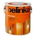 Belinka Interier лазурное покрытие на водной основе для помещений