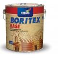 BORITEX BASE защита древесины