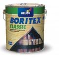 BORITEX CLASSIC декоративная защита древесины