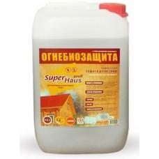 """ОГНЕБИОЗАЩИТА """"SUPERHAUS"""""""