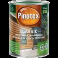Pinotex Classic пропитка для древесины