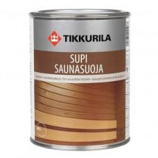Защитный состав для бани Tikkurila Supi Saunasuoja