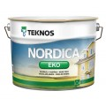 NORDICA EKO краска для домов