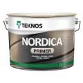 NORDICA PRIMER водоразбавляемая алкидная грунтовочная краска