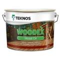 WOODEX WOOD OIL Масло для дерева