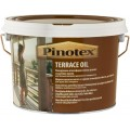 Pinotex Terrace Oil колеруемое деревозащитное масло