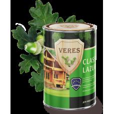Veres Classic Lazura Полуматовая лессирующая пропитка для древесины