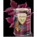 Veres Ultra Lazura Глянцевая лессирующая пропитка для древесины