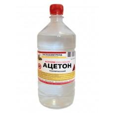 Ацетон технический (ГОСТ 2768-84)