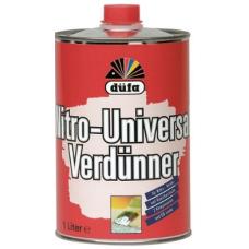 Растворитель Dufa Nitro Universal Verdunner 1л