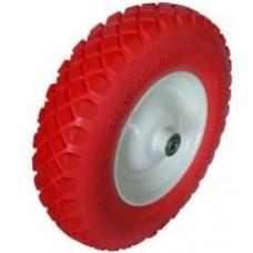 Колесо для тачки полипропиленовое 4,80|4,00-8 (диаметр 400 мм)