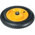 Колесо для тачки 3.25/3.00-8 с камерой, диаметр 360 мм